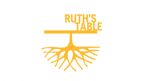 Ruth's Table logo