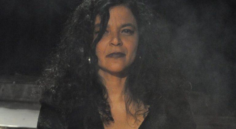 presenter Gabri Christa
