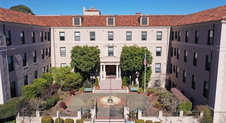Presidio Gate Apartments